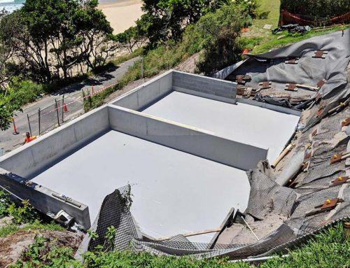 Waterproofing Garage Roof